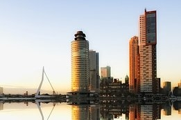 Rotterdam: Bunker Volumes Continue to Fall