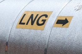 China's CNOOC inks LNG Bunker Supply Deal