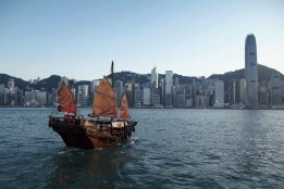 NewOcean to Retreat From Hong Kong Bunkering on 'Cut-Throat Tactics' Among Suppliers