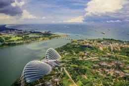 Singapore: Shell Employee Admits Role in MGO Scam