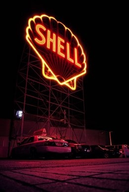 Shell Calls for Co-operation on New Fuels Research