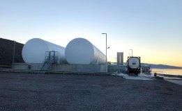 Salmon Producer Mowi Arranges LNG Bunker Contract With Powerzeek Platform