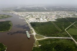 World Fuel Services Set to Become Exclusive Marine Fuel Supplier at Texas Terminal