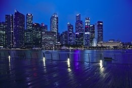 Singapore Bunker Margins Almost Double in a Week