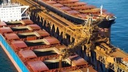Dry-Bulkageddon: Baltic Dry Index Falls Another 11 Points to New Record Low of 383, Capesize Average Spot TC Rates Dip Under $3,000