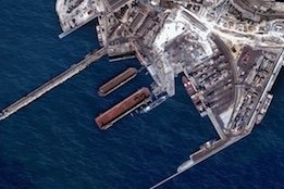 TOS Bunkering Increases Q1 Sales Volumes at Novorossiysk by 55% YoY