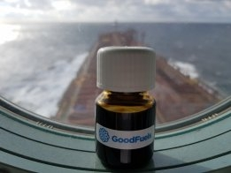 FinCo Fuel Group Takes Majority Stake in Biofuel Producer GoodFuels