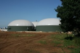 BW Group Invests in Biogas