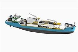 Zhoushan Set for LNG Bunkering in 2020