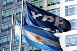 Argentina's YPF Issues FSRU Tender for LNG Operation, Includes Bunkering Capability