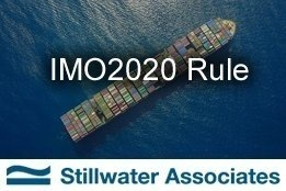 IMO 2020 Rule: Refiners' Perspective