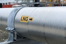 Future CO2 Regs Cloud Japan's Potential to be Major LNG Bunker Hub: Report