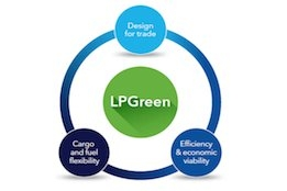 Joint Project for LPG as Marine Fuel Marks Progress