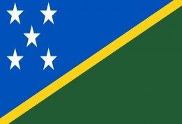 Bunker Fuel Spill Threat in Solomon Islands