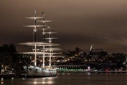 Shipping Veteran Backs Zero-Emissions Using Sail Power