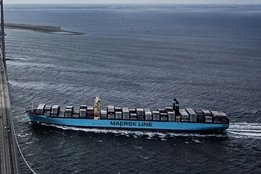 Maersk Line to Introduce IMO 2020 BAF From Next Year