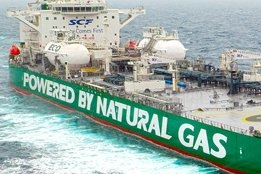 Sovcomflot Orders More LNG Bunker-Powered Tankers