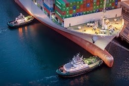 PoLB and Port of L.A. Request Proposals for Zero-Emissions Technology