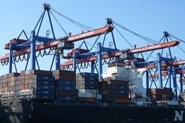 Slow Steaming Seen Plugging Box Shippers' BAF Shortfall