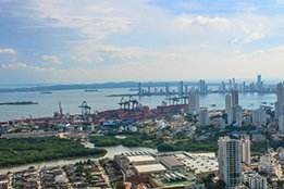 Terpel Makes Full Suite of Mobil Marine Lubricants Available at Colombian Ports