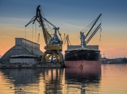 Cargill: Role for Scrubbers to Meet IMO2020 Sulfur Cap
