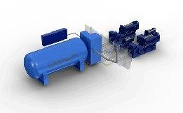 Wärtsilä Upgrades LNG Bunker System