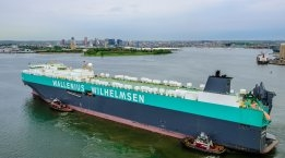 Wallenius Wilhelmsen Cancels Scrubber Installations to Cut Costs
