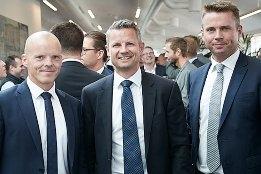Monjasa Moves Copenhagen Office
