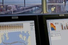 EU Reg Spurs Kongsberg Maritime's New CO2 MRV Application