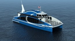 San Francisco Zero Emissions Ferry Project Gets Investment Boost