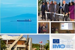Centre to Support Low-Carbon Shipping Unveiled in Trinidad and Tobago