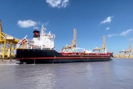 Monjasa Adds Bunkering Tanker to Middle East Ops