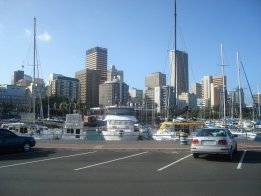 Bunkering Resumes in Durban Following Severe Weather