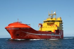 Aker BP Takes on Battery Power for Three Offshore Supply Vessels