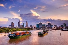 Monjasa Opens Vietnam Office