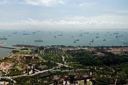 Singapore: Talk of COVID, MFMs Being End to Bunker Surveying Dismissed as Short Sighted
