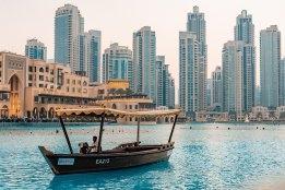 Dubai Increases Bunker Barge Fleet
