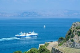 Mediterranean: Room to Grow for LNG Bunker Fuel