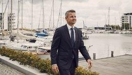 Maersk Oil Trading Hires Monjasa's Mikkel Kannegaard