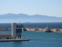 Port of Ceuta Offers Weather Tracking Service to Boost Bunker Volumes
