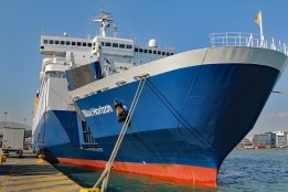 Greece: Strike but Bunkering Unaffected in Piraeus