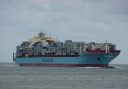 All Future Maersk Newbuildings Will Be Able to Run on Zero-Carbon Fuels