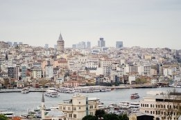 No Shift In Istanbul Bunker Demand Following IMO 2020