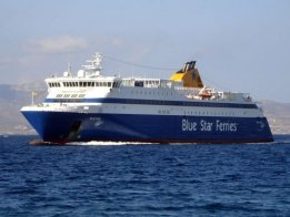 Ferry's Bunker Saving Solar System Recognised With Energy Efficiency Award