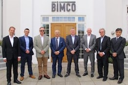 BIMCO and Shipdex Ink Agreement to Support Digitalisation of Data