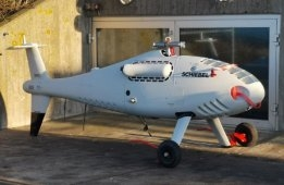 Denmark Trials Another Sulfur Enforcement Drone