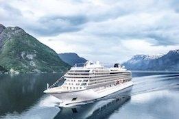 Viking Cruises Unveils Plan for Zero-Emission, Hydrogen-Powered Cruise Ship