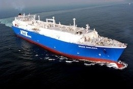 Another LNG Bunkering Venture Moves Forward in Japan