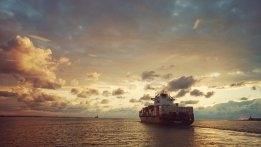 Climate Bonds Initiative Sets out Shipping Stall