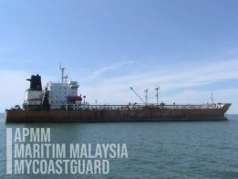MMEA Arrests Tanker for Second Time in Year